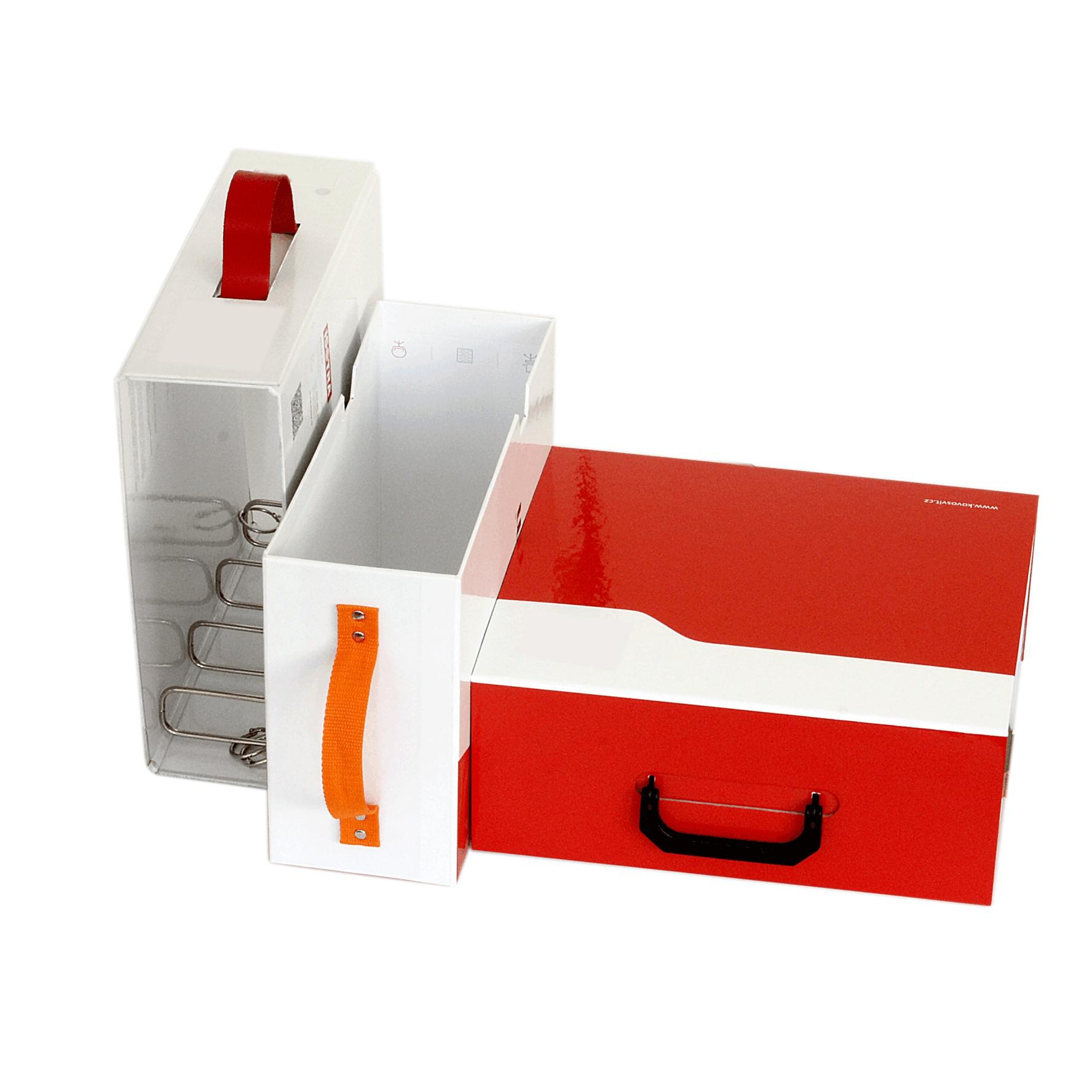 Vzorníky kufříkové